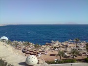 Mountain beach (Sharm el Shiek)