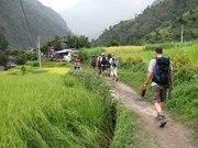 annapurna trekking 123
