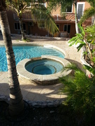 Curacao, Curinjo holiday resort the newly 2013 build apartments and pools