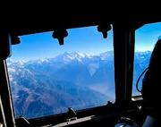 Nepal Mountain Flights