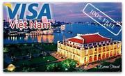 Free Vietnam Visa promotion