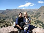 Enjoy the Inca Jungle tour with bike and hike in 4 days