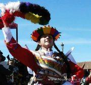 enjoy Inti Raymi 2014 in Cusco Peru