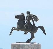 GLIMPSES OF GREEK MACEDONIA