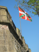 IN THE BASQUE COUNTRY