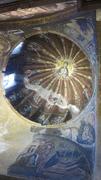 Ceiling Mosaic, Kariye church (HCR)