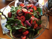 Strawberry Spinach Salad.PPV