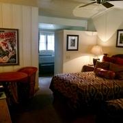 Interior of Cottage Holman Ranch (500x500)