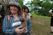 Amazonas 2011- von Iquitos nach Belém