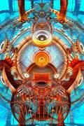 Cyber-Synapsen - I