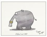Elefanttitis
