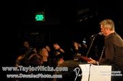 San Francisco gig - Cafe du Nord 4/14/09