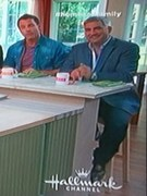 Taylor Hicks on Home and Family