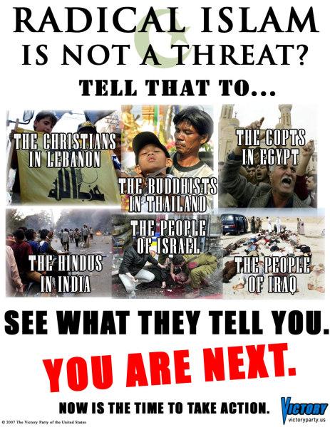 radicalislamthreat