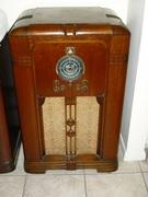 1939 Masterpiece 14 tube Warrington