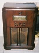All original 19 tube Phantom in Braemer cabinet