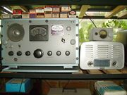 SLRM and Gonset Converter 2