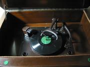 Gothic Grande FM-AM Philharmonic RC-50 Changer