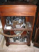 Phantom FM-AM Remote Wellington Rear