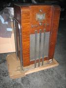 RCA 10K11 / 13K John Vassos design