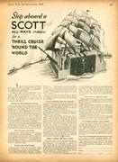 Scottt Allwave Deluxe Radio News Sept 33