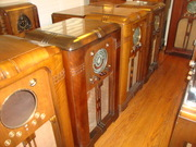 Collection of Philharmonic sets.