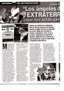 Revista perfil, Buenos Aires Argentina