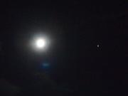 October Full Moon & Jupitor's Perihelion