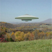 ufo - aliens spaceships