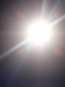 divine rays