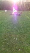 Violet Fire 1