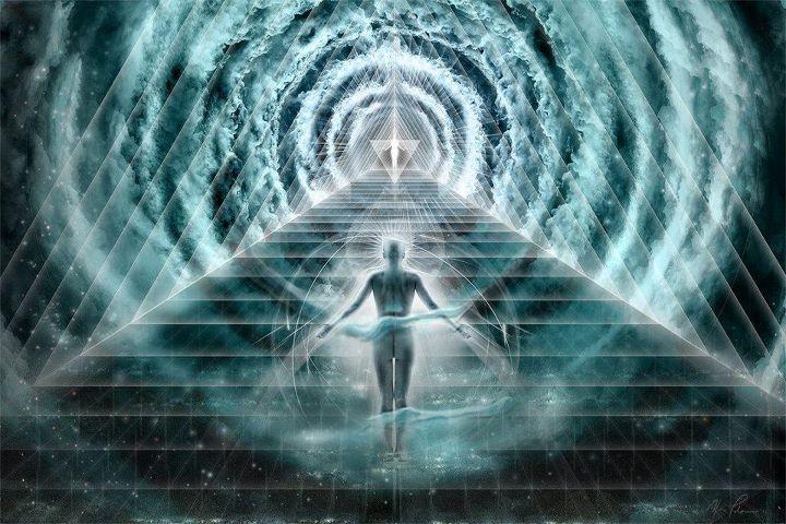 Journeying Ascension