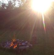 Rainbow Sun Fire 2