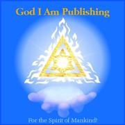 God I Am Publishing Logo