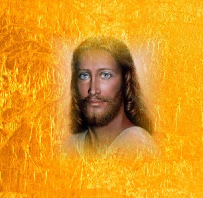 Jesus Gold10