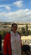 My Holy Land Tour