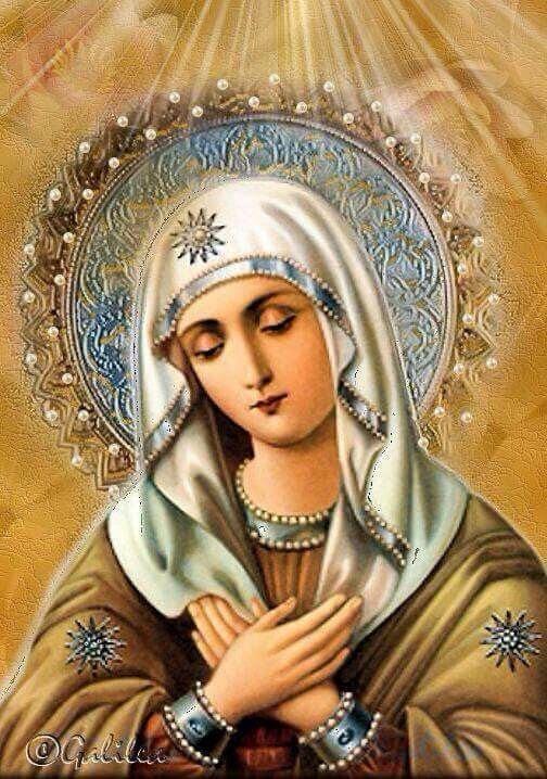 Mamma Mary