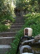 Secret Stairs: Fellowship Park in Echo Park
