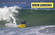 KEVIN LANGEREE