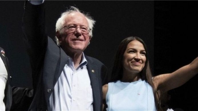 Sanders and Ocasio-Cortez Team Up For The Loan Shark Prevention Act
