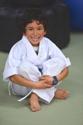 Kids classes, March 27, 2013