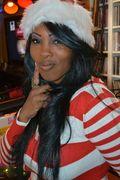 Meko Williams Hosts The Morning Coffee Show