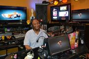 Morning Coffee With Mario Show Pics 01-15-14