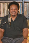 Studio Vocalist Icon Jim Gilstrap Visits The Morning Coffee Show