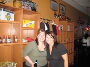 Me & Corinne