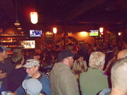 October meeting at Upick 6 Tap House 10