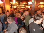 October meeting at Upick 6 Tap House 6