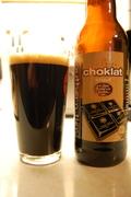 Imperial Choklat Stout