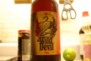 Wild Devil