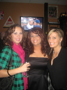 Me, Megs and Shel
